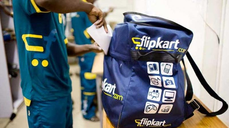 Flipkart mulls investment in Swiggy, Urban Ladder, UrbanClap