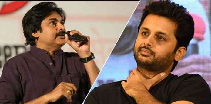 Pawan To Watch Bheeshma For Nithiin