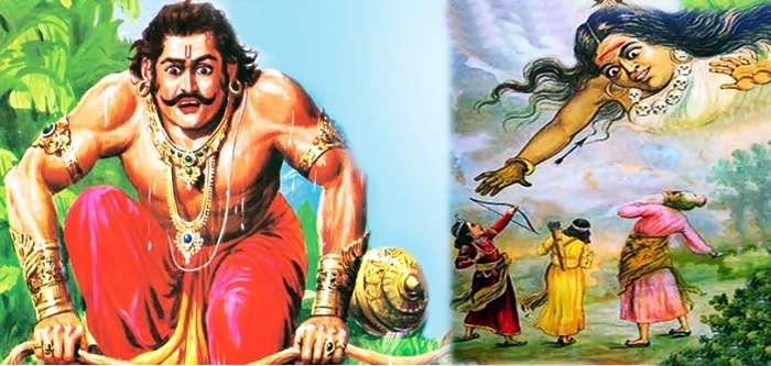 Image result for hidimba with bheem